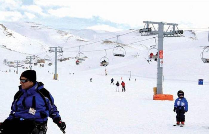 موسم التزلج انطلق.. فهل يُنعش السياحة الشتويّة؟