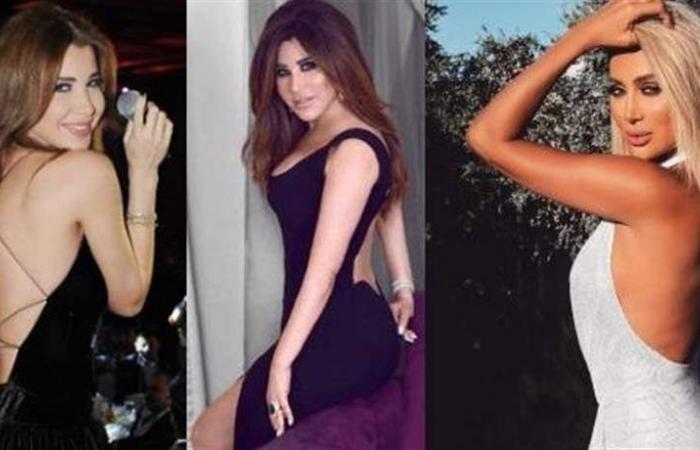 نجمات بفساتين مكشوفة الظهر.. وما ارتدته ميريام كلينك الأجرأ! (صور)
