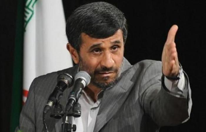 إيران | مرة أخرى.. أحمدي نجاد يطالب بمظاهرات معارضة للحكومة