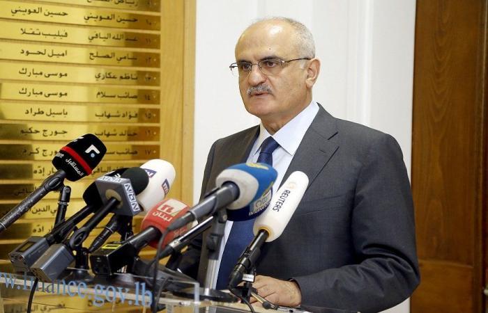 علي حسن خليل: خفض الدين العام… آتٍ