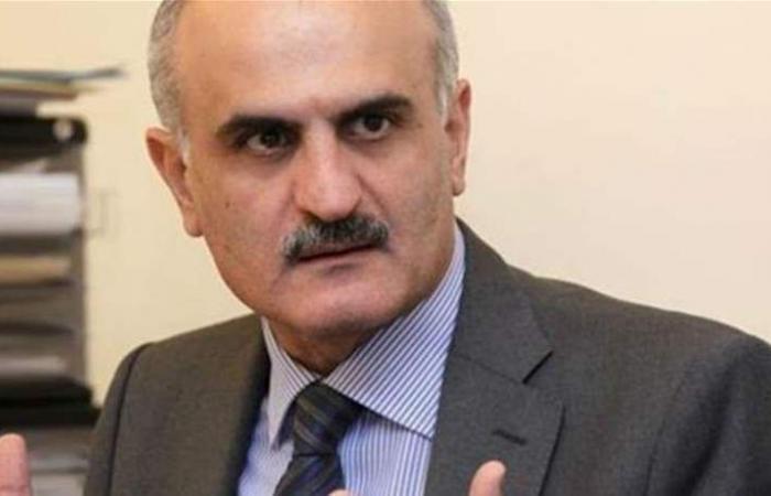 حسن خليل: الوزارة تعد خطة للاصلاحات في مالية الدولة وموازنتها