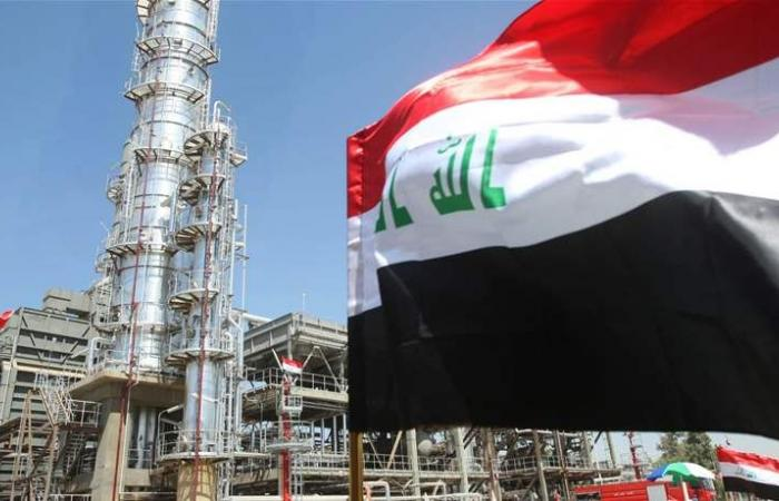 العراق يزيد إنتاج النفط جنوب البلاد في 2019