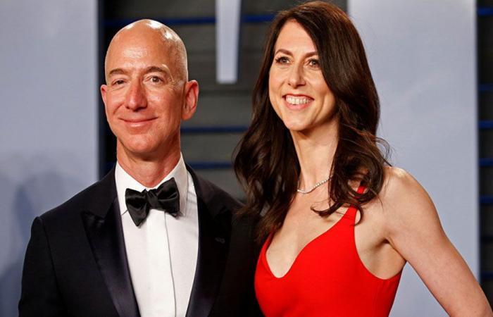 قد تصبح أغنى امرأة في العالم والسبب… طلاقها