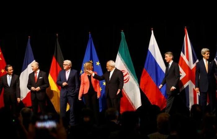 """إيران   هل تطيح """"عقوبات أوروبا"""" بالاتفاق النووي؟"""