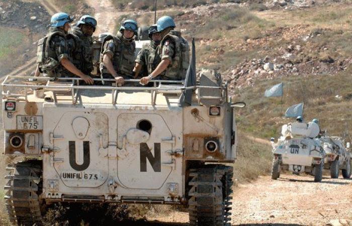 اليونيفيل: الوضع على الحدود مستقر وتحت السيطرة