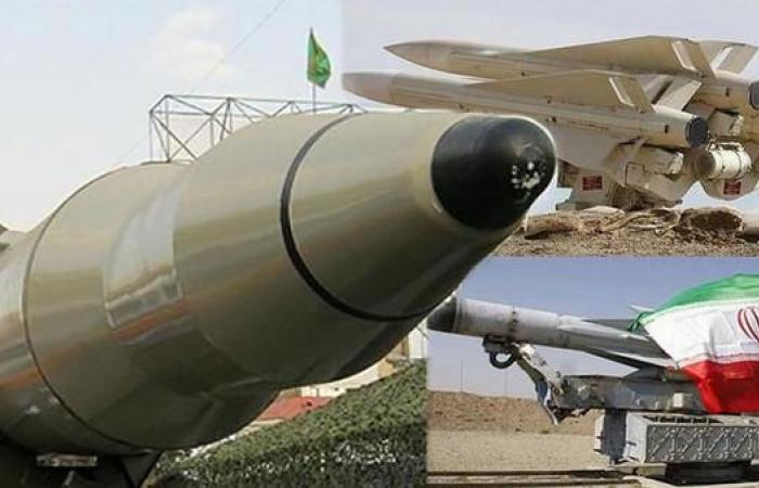 إيران | فرنسا تدعو إيران لحظر الصواريخ القادرة على حمل النووي