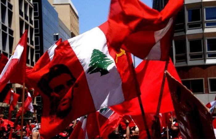 العمل الشيوعي: للمشاركة الواسعة في التحركات الشعبية