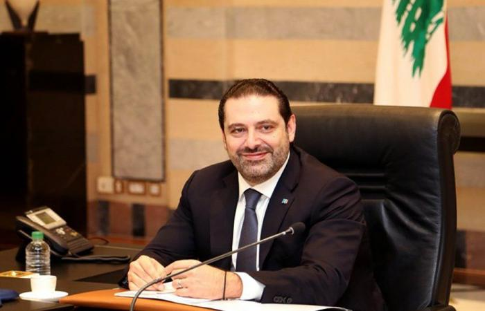 الحريري تابع مع قيادة الجيش التطورات على الحدود الجنوبية