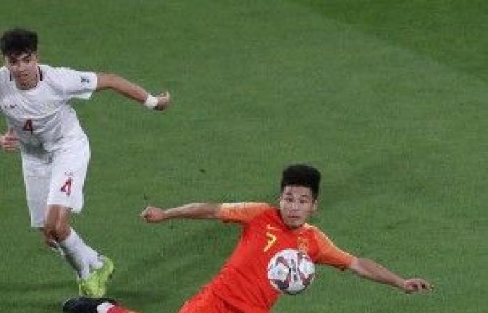 الصين تحجز مقعدها في الدوري الثاني بسحق الفيليبين