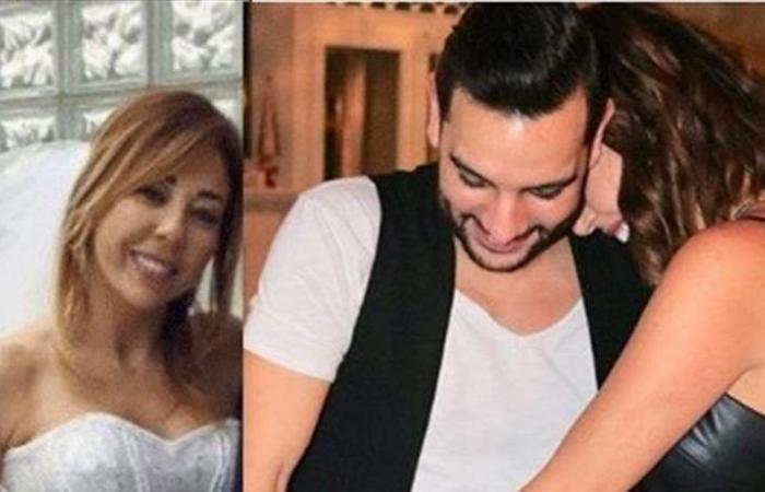 بعد زواجها المفاجئ في قبرص.. هكذا احتفلت رولا شامية في لبنان (فيديو)