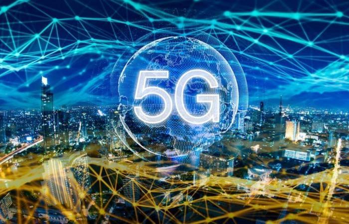 جارتنر: ثلثي الشركات تنوي استخدام شبكات 5G بحلول 2020