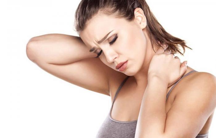 لفحة الهواء… مشكلة جدّية تشلّ نصف الوجه