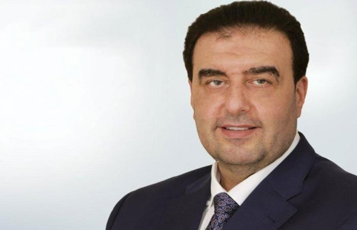 البعريني: لبنان لم يعد قادرا على تحمل المزيد من التدهور الإقتصادي