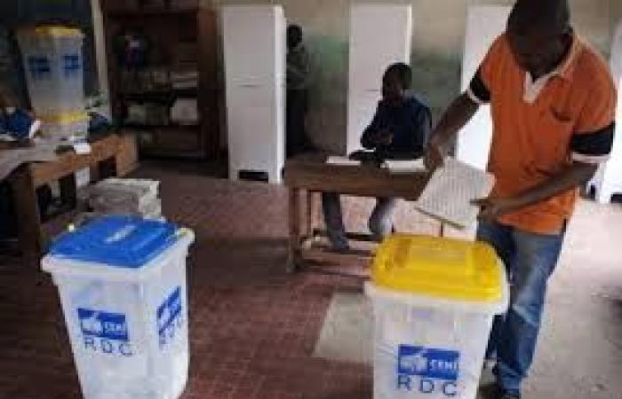 حلفاء كابيلا غالبية في البرلمان والمعارض فايولو يعترض على كل نتائج الانتخابات