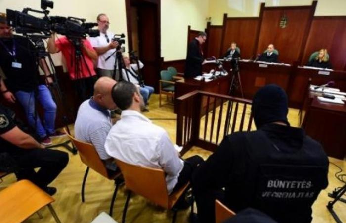 المجر ستفرج عن سوري سجن على خلفية أعمال شغب حدودية عام 2015