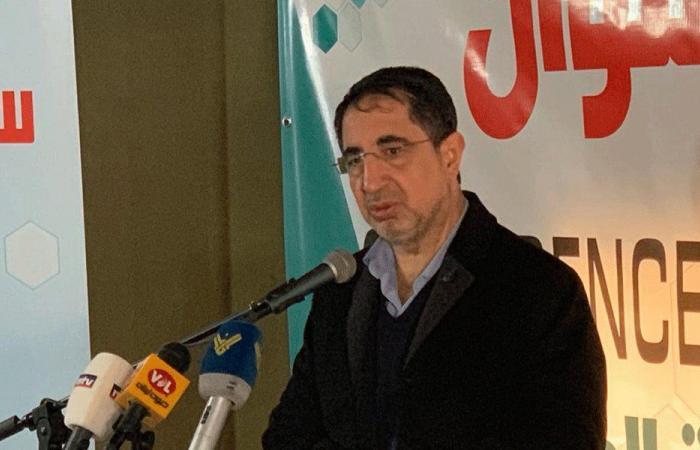 الحاج حسن: ما يؤخّر التشكيل محاولة البعض تجاوز نتائج الانتخابات