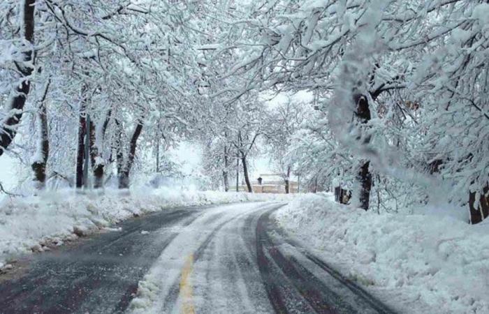 لبنان على موعد جديد مع الامطار والثلوج الاحد