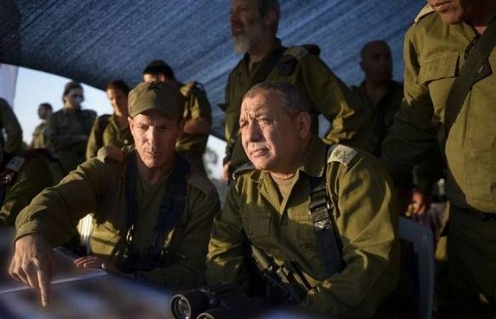 سوريا | رئيس هيئة الأركان الإسرائيلية : هاجمنا آلاف الأهداف في سوريا و لبنان .. و هذا هو عدد عناصر إيران الشيعة في سوريا