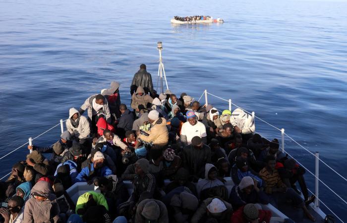 """مهاجر يروي فصول عذابه في ليبيا.. """"استعبدونا وجوعونا"""""""