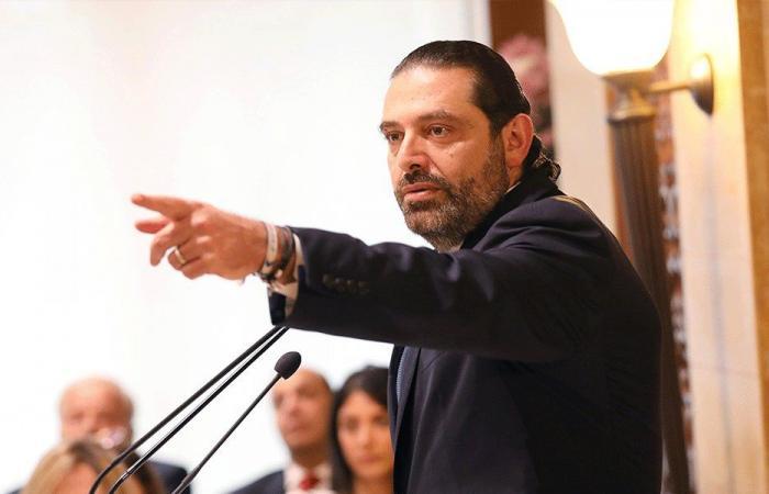 """الحريري لن يشكل حكومة يطغى عليها """"حزب الله"""""""