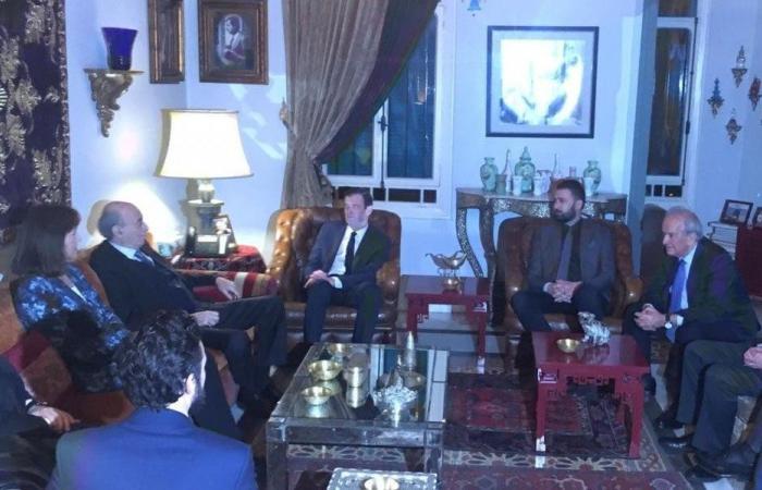هيل في بيروت لمواجهة نفوذ طهران
