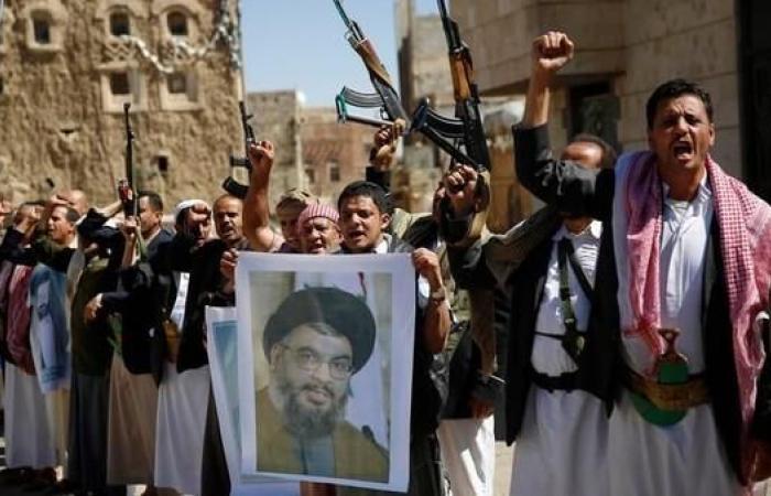 اليمن | هوك: لن نسمح لإيران بخلق لبنان جديد في اليمن