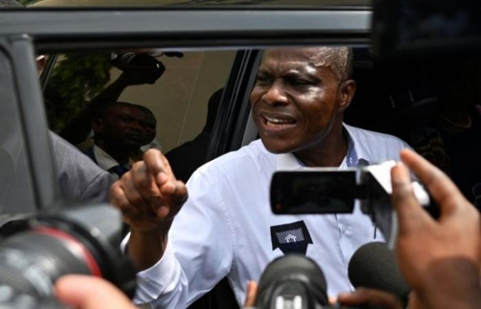 اعتقال 120 من أنصار المعارض مارتن فايولو في الكونغو الديموقراطية