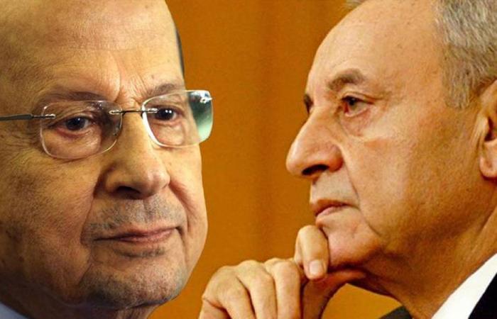 التيار: موقف بري غير موجه ضد رئاسة الجمهورية