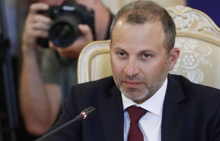 باسيل: مصلحتنا تحقيق الاستقرار في سوريا