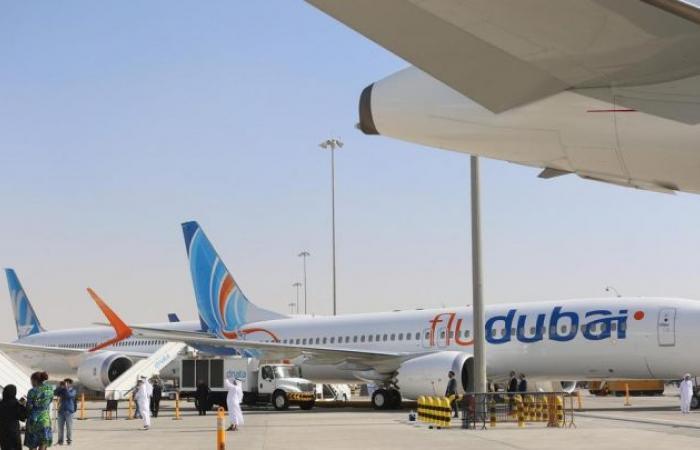 سوريا   شركة إماراتية تعلق على أنباء استئناف رحلاتها إلى دمشق بعد سنوات من التوقف