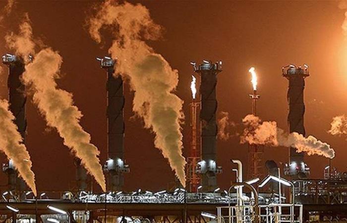 بسبب 'بارس الجنوبي'.. إيران تتفوق على قطر بإنتاج الغاز