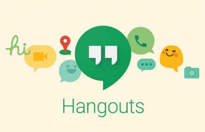 جوجل توقف Hangouts الكلاسيكي لعملاء G Suite