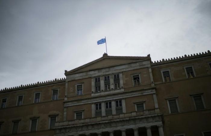 البرلمان اليوناني يباشر مناقشة الإتفاق حول اسم مقدونيا