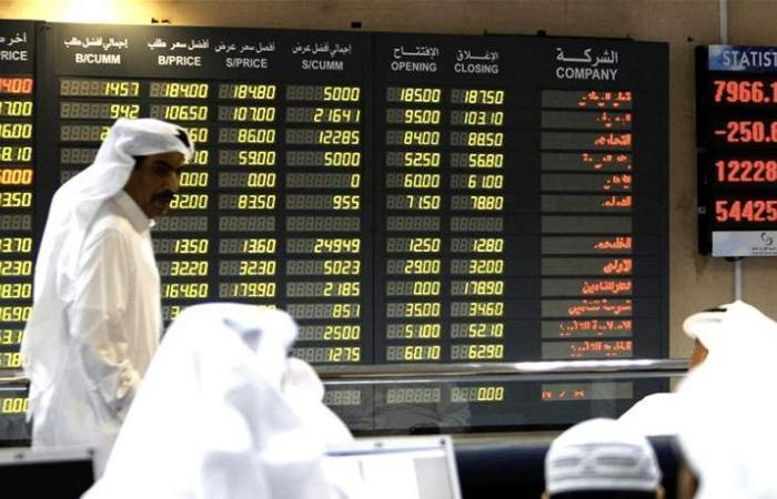 بعد تعرضها للهبوط.. أسواق الأسهم الخليجية ترتفع