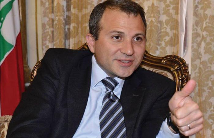 باسيل يشارك في الاجتماع المغلق الخاص بسوريا