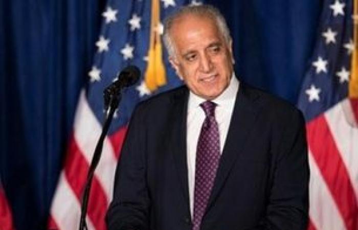 الولايات المتحدة تؤكد إجراء محادثات مع طالبان في قطر