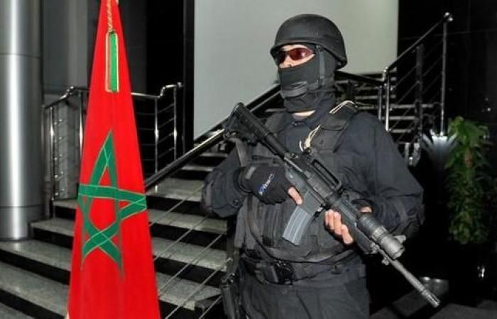 المغرب.. تفكيك خلية إرهابية من 13 عنصراً
