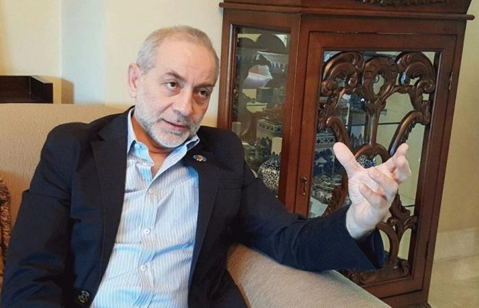 """المرعبي: لوعي مسؤولية """"حزب الله"""" عن تهجير السوريين"""