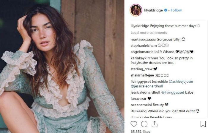 عارضات أزياء تجرأن ونشرن صورهن من دون ماكياج!