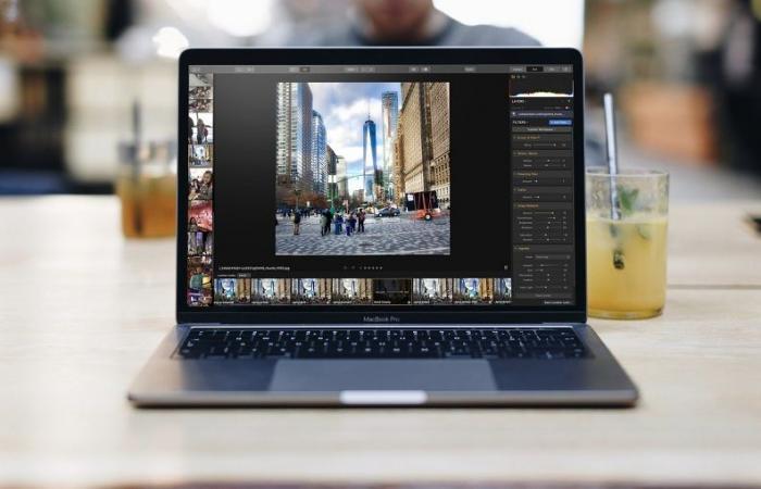 تطبيقات لتحرير الصور تتضمن إضافات مخصصة لتطبيق الصور على أجهزة ماك