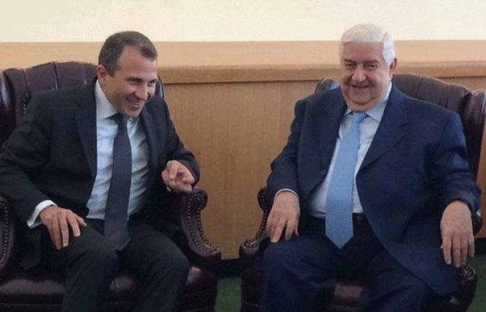 نصائح غربية لبيروت بتجميد التواصل الرسمي مع دمشق