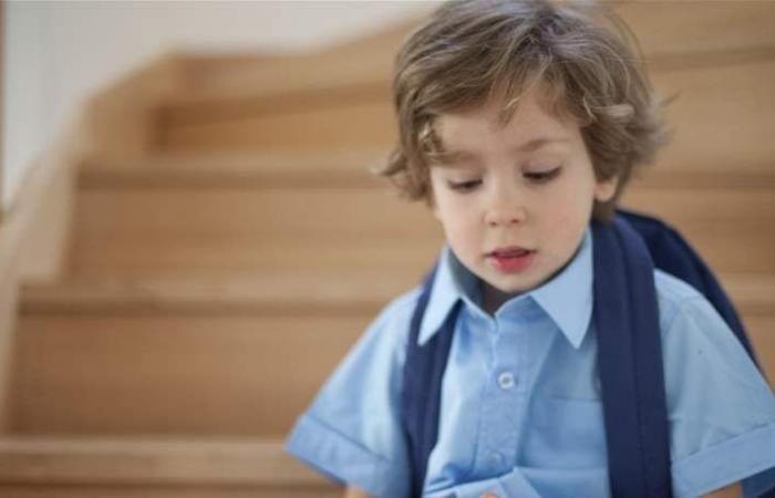 إبنك خجول؟.. 5 نصائح لزيادة ثقته بنفسه
