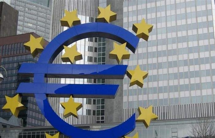 على الرغم من ضعف النمو.. المركزي الأوروبي يبقي على سياسته النقدية