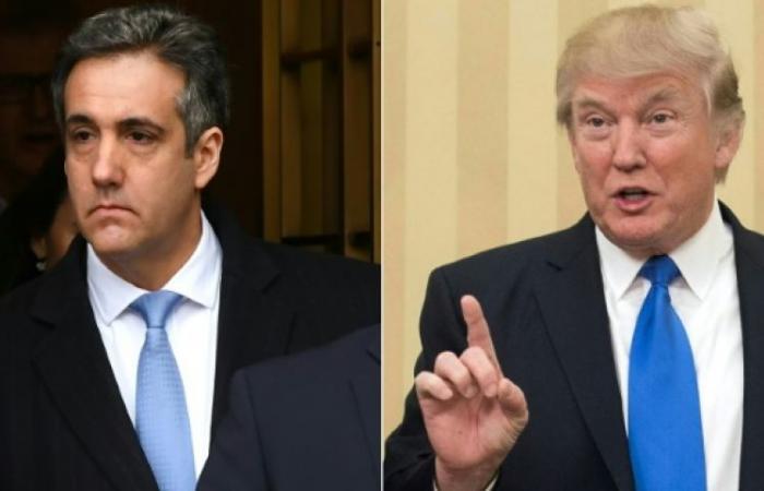 لجنة في مجلس الشيوخ الأميركي تريد الاستماع للمحامي السابق لترمب