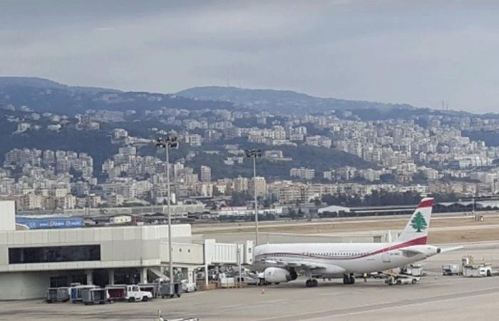 """لبنان يسعى إلى """"تصنيف دولي متقدم"""" لمطار بيروت"""