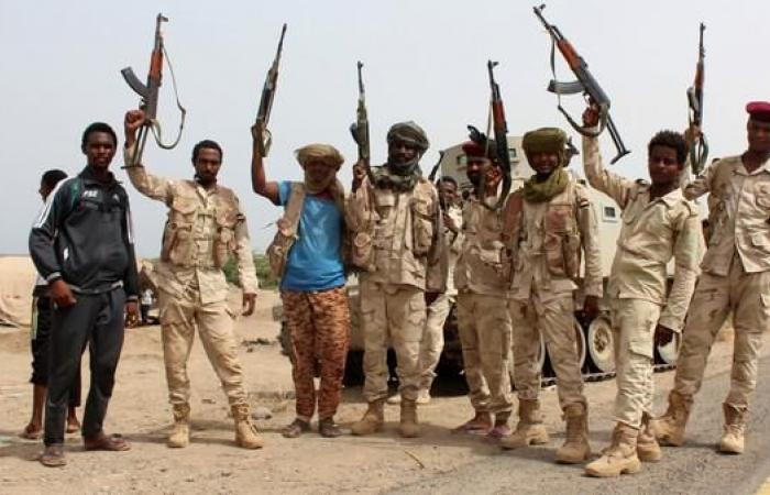 اليمن   اليمن.. مقتل 13 حوثيا في صعدة وتقدم ميداني بالملاحيظ