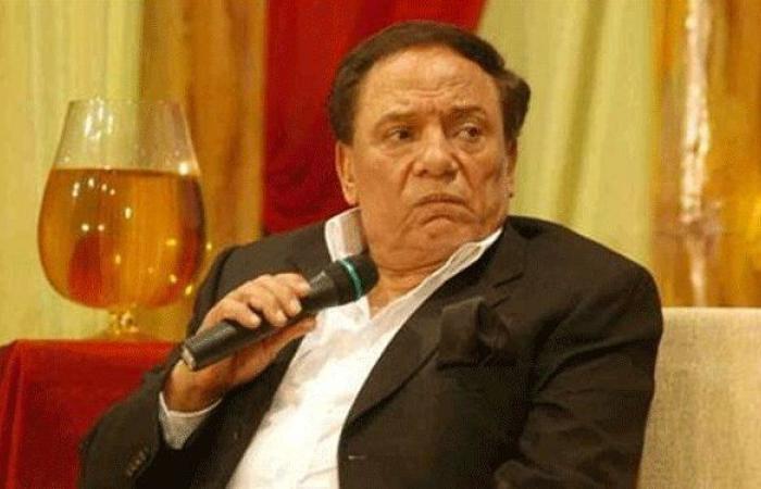 بماذا أقنع رئيس هيئة الترفيه السعودية الممثل عادل إمام؟