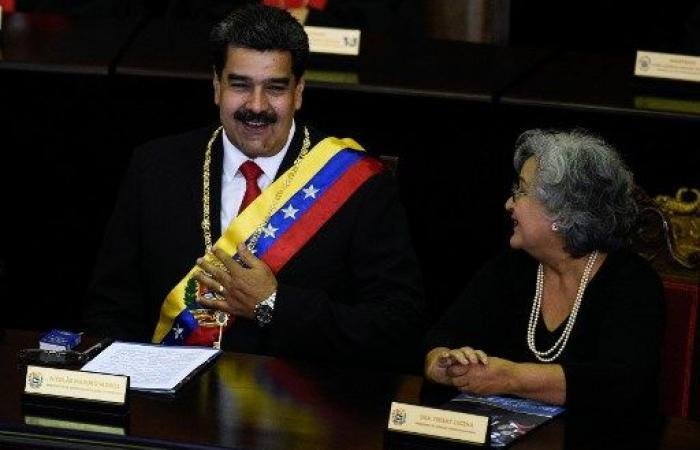 المحطات الأساسية في رئاسة نيكولاس مادورو