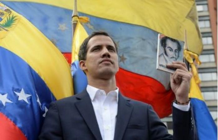 غوايدو لا يستبعد إصدار عفو عن مادورو ليغادر السلطة