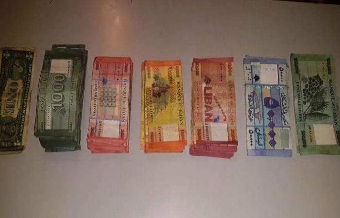 في اللبوة… سوريان سرقا مبلغ 5 ملايين ليرة من مركز الرعاية الصحية